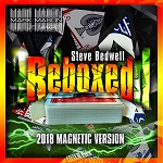 Reboxed 2018 Magnetic Version