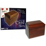 Illusion Card Box