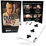 Chase the Ace - Card Trick