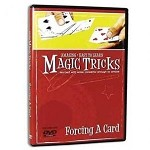 Forcing a Card - Magic DVD