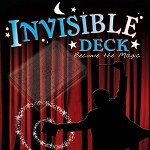 Invisible Deck - Magic Trick