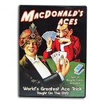 MacDonald's Aces - Card Trick