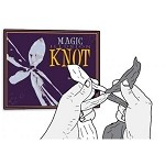 Magic Knot (AKA: Slydini Silks)