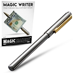 Ultimate Pen thru Bill - Magic Writer
