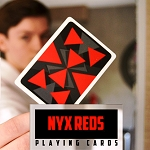 Nyx Reds - Card Deck