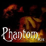 The Phantom Kit - Vanishing Illusion with DVD instructions