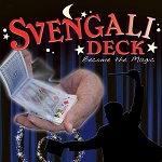 Svengali Deck - Magic Trick