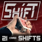 Shift - Card Magic Techniques