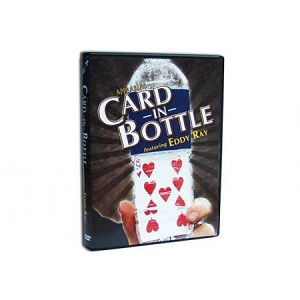 Appearing Card in Bottle - Magic Trick