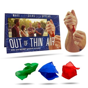 Out of Thin Air - Magic Trick