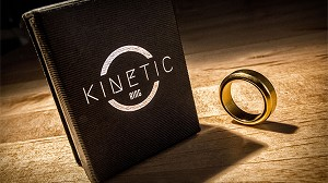 Kinetic PK Ring (Gold)