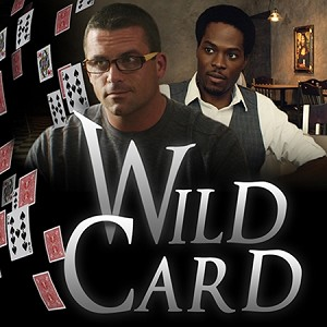 Wild Card - Magic Trick