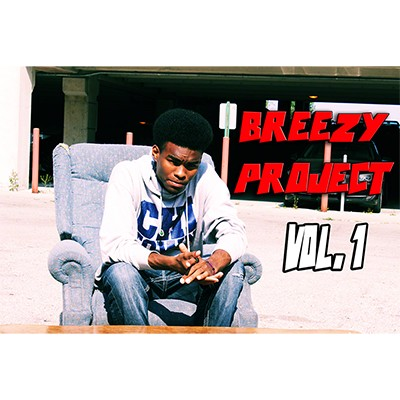 Breezy Project Volume 1 by Jibrizy