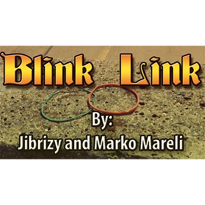 Blink Link by Jibrizy