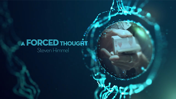 A Forced Thought by Steven Himmel