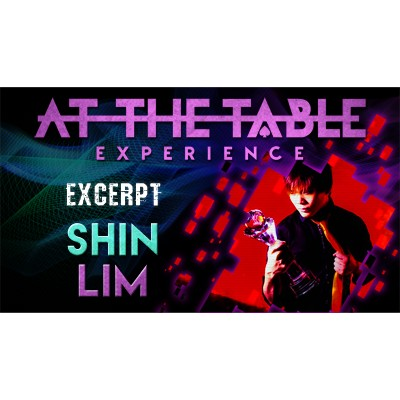 4x4 Color Change (Shin Lim At The Table Live Lecture)
