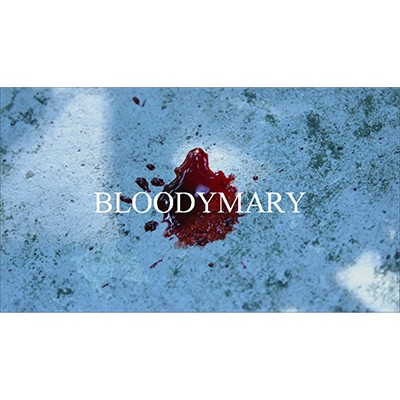 Bloody Mary by Arnel Renegado