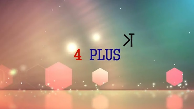 4 Plus by Kelvin Trinh