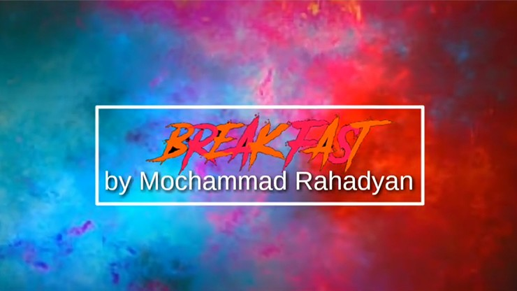 Breakfast by Machammad Rahadyan