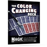 Colour Changing Deck