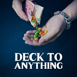 Deck to Anything