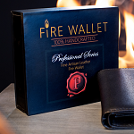 Fire Wallet - Professional