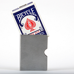 Card Guard - Stainless Steel