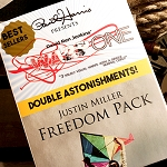 Warp One/Freedom Pack
