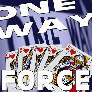 One Way Force - Bicycle