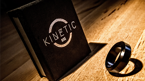 Kinetic PK Ring (Black)