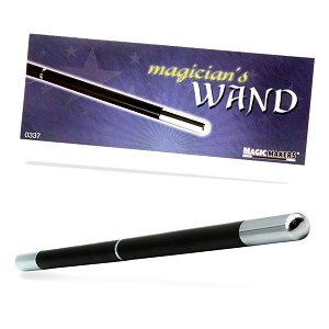 Pro Magic Wand