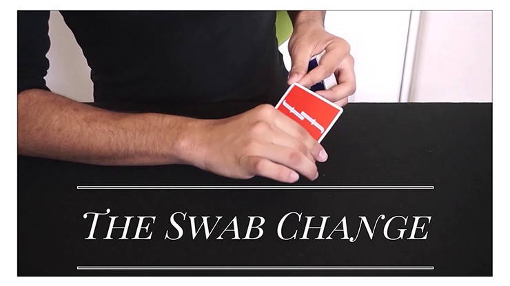 The Swab Change by Andrew Salas