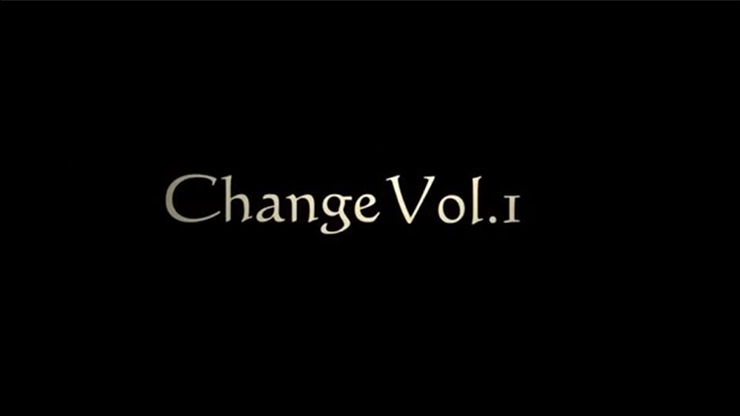 The Change Vol. 1 by MAG vs Rua'