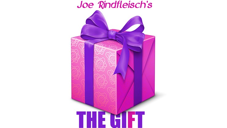 The Gift by Joe Rindfleisch