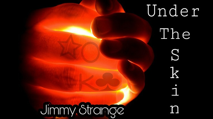 Under the Skin by Jimmy Strange
