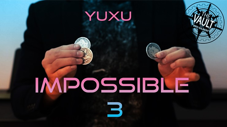 Impossible 3 by Yuxu