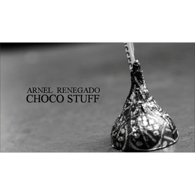 Choco Stuff by Arnel Renegado