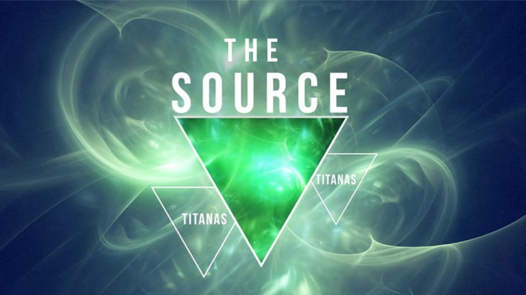The Source by Titanas