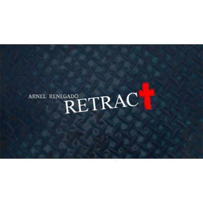 Retract, Write, Vanish, Change, Transfer by Arnel Renegado