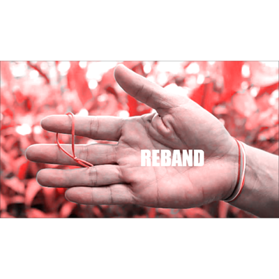 Reband by Arnel Renegado