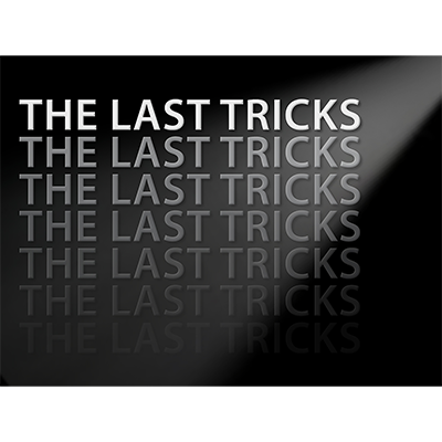The Last Tricks by Sandro Loporcaro
