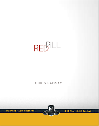 Red Pill by Chris Ramsay