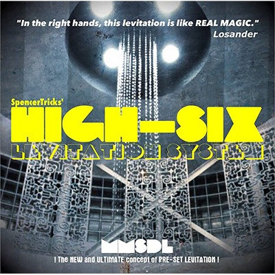High-Six by Spencer Tricks
