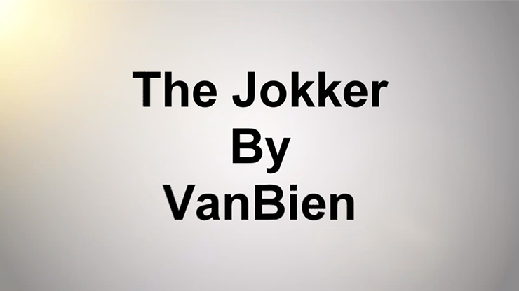 The Jokker by VanBien