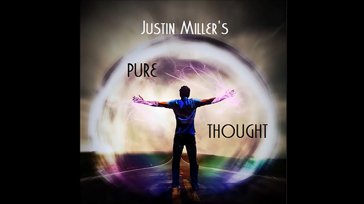 Pure Thought by Justin Miller