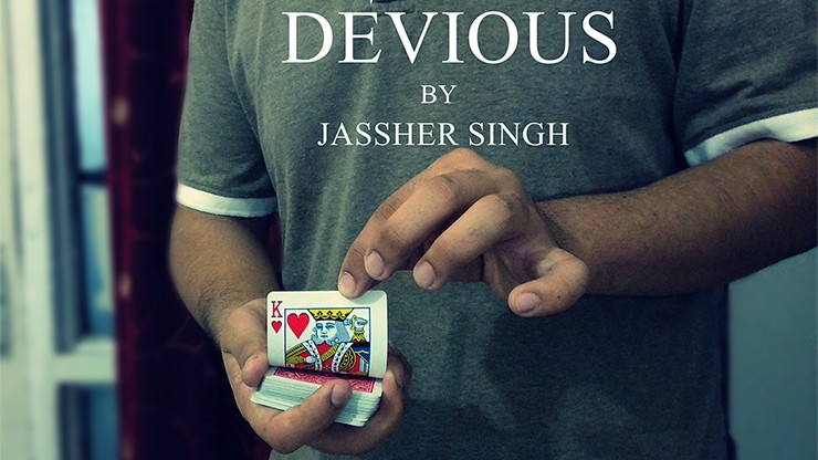 Devious by JasSher Singh