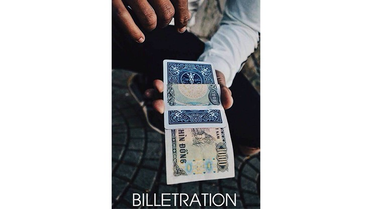 Billetration by HM
